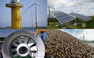 West Energies participe à la journée d'affaires ENR organisée par Energies Normandie