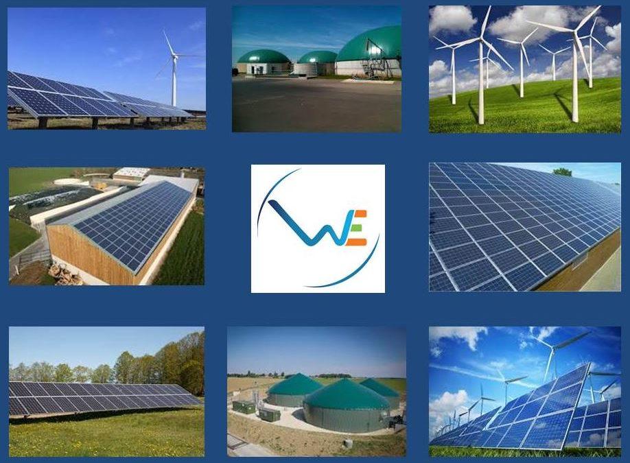 APPEL A PROJETS DE PRODUCTION D'ENERGIE RENOUVELABLE