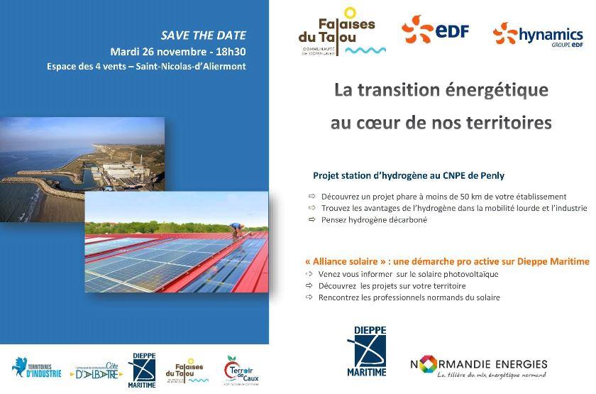 """West Energies participe à """"l'Alliance solaire"""""""
